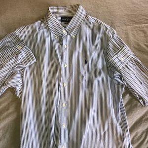 Ralph Lauren Men's Dress Shirt (Classic Fit)